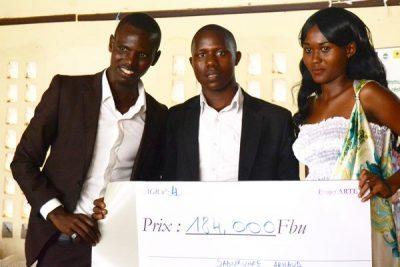 Projet ARTE – Un esprit d'entrepreneuriat éveillé au sein des jeunes formés