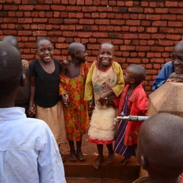 Rukanda – Des toilettes écologiques, un modèle pour l'assainissement