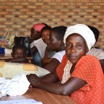 Renaître à nouveau: Projet de Lutte contre les violences faites aux femmes et aux enfants
