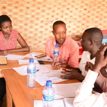 Résilience socio-économique: Former pour mieux accompagner