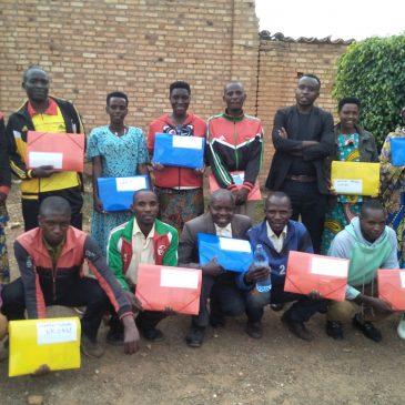 Projet REMA : Atelier de formation de 15 agents villageois pour un accompagnement de proximité